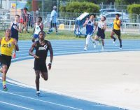 Atkins High team finishes  second in State Championships
