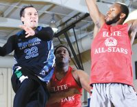 Basketball league turns out to be better