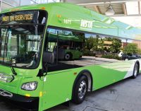 Transit Authority launches new design of Route 100