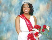 Lauren Bradshear takes '17 Jabberwock crown