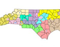 Redistricting hearing starts today in Triad