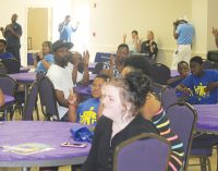 Church brings services to the community