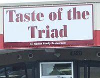TV chef takes reins of  struggling restaurant