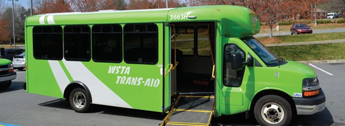 City passes budget with Trans-AID increase