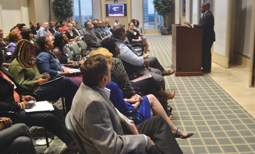 Despite deficit, Urban League reports gains in community