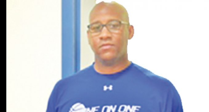 Forsyth County Day School's Monty Gray takes over as boys basketball coach at the school