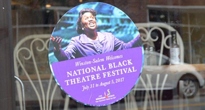 Intern conveys joy about NBTF experience