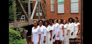 Jack and Jill chapter inducts new members