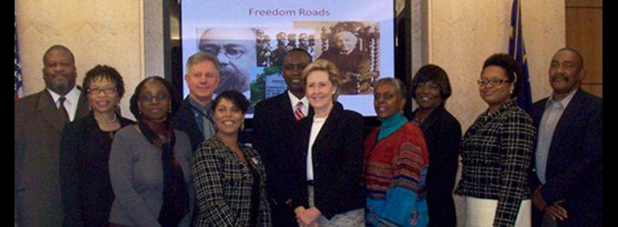 Freedom project in legislative, money limbo