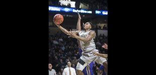 Son of Wake Forest legend looks to create his own legacy