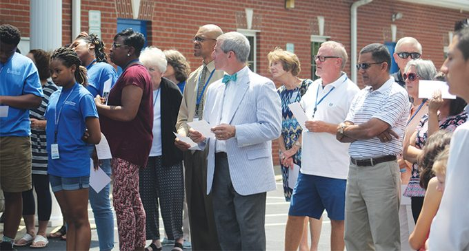Catholic Charities opens East Winston location