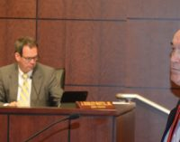 Jail health provider defends care to county  commissioners