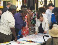 Master-plan makers return to East Winston