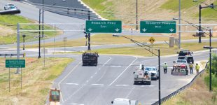 WSSU, stadium have new U.S. 52 interchange