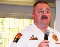 First responders talk scope of opioid epidemic