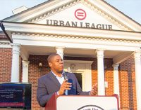 Leaders, public discuss 'State of Black Winston-Salem'