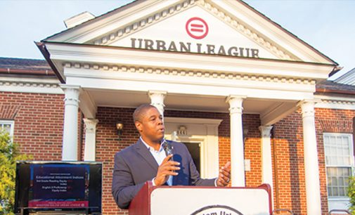 Leaders, public discuss 'State of Black Winston-Salem'