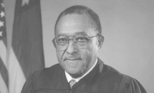 Past, present black N.C. black justices honored