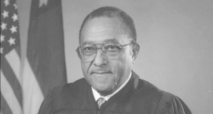 Past, present black N.C. black justices honored