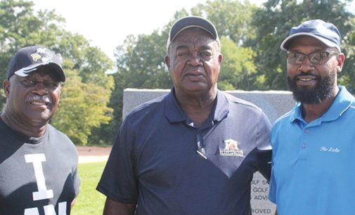 Golf tournament to help college-bound students