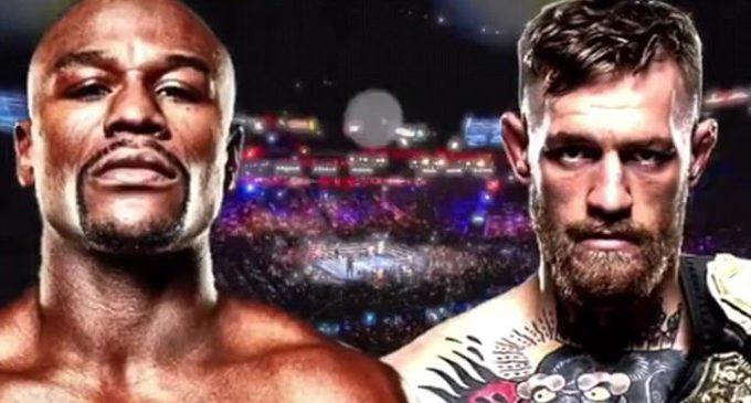 Mayweather vs. McGregor: fight or farce?