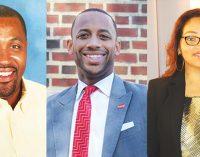 Black principals named at W-S elementary schools