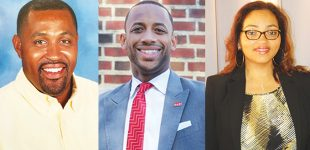 Black principals named at W-S elementary schools
