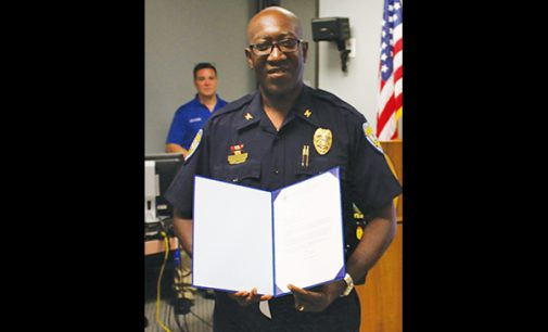 Rountree recalls community work as he departs WSPD