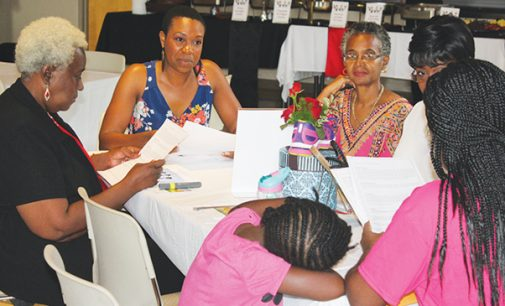 'Sistah's' Bible study bring unity to women