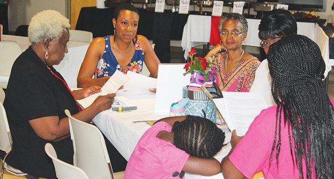 'Sistah's' Bible study bring unity to women
