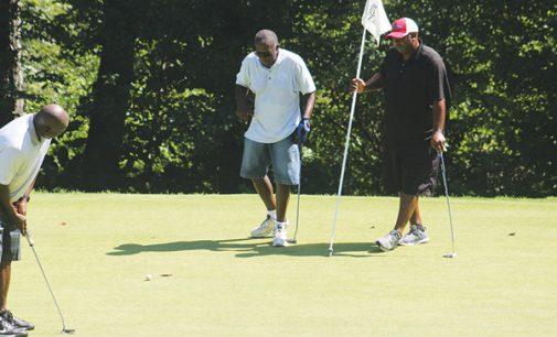 Golf tournament raises funds for local nonprofits