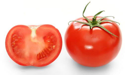 Tomatoes are a slice of good nutrition; try some today