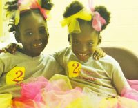Sisters make a name for themselves with lemonade business