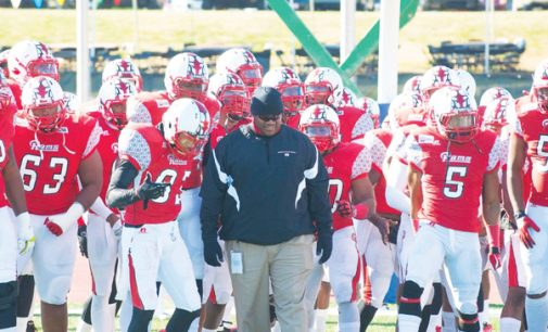 WSSU football season getting revved up