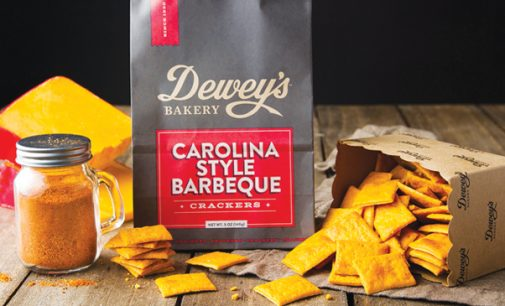 Dewey's Bakery to offer taste of cookies as it launches new line