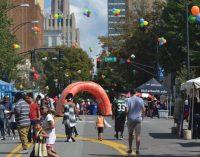 Hispanic League hosts annual celebration