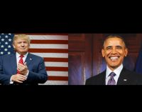 """Commentary: Don't let """"45"""" take credit for President Obama's economy"""