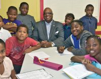 Mr. Bill keeps our youth safe with after-school programs