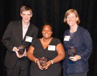 Children's Law Center honors advocates