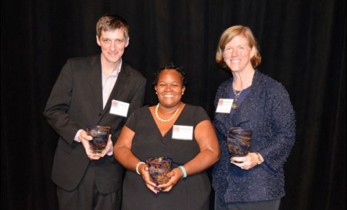Children's Law Center honors advocates