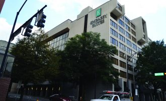 City approves Embassy Suites agreement and capital need committee