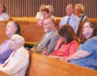Local church brings in first African-American preacher