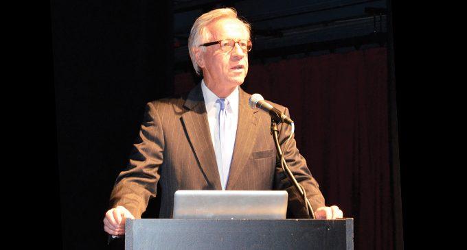 Mayor Allen Joines to seek reelection in 2020