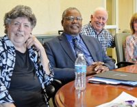 A look at: the Social Services Board