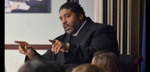 Rev. Dr. William Barber II believes that  everyone has a right to live