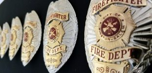 Grant for more firefighters divides Winston-Salem City Council