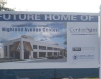 New crisis response center set to open early next year