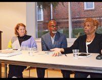 Panel explores history of Depot Street area