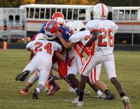 Miscues lead to defeat for the Glenn Bobcats