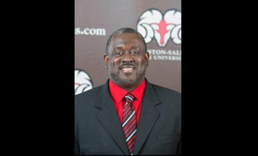 WSSU names sports interim media relations director
